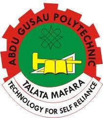 Abdu Gusau Poly Cut off Mark