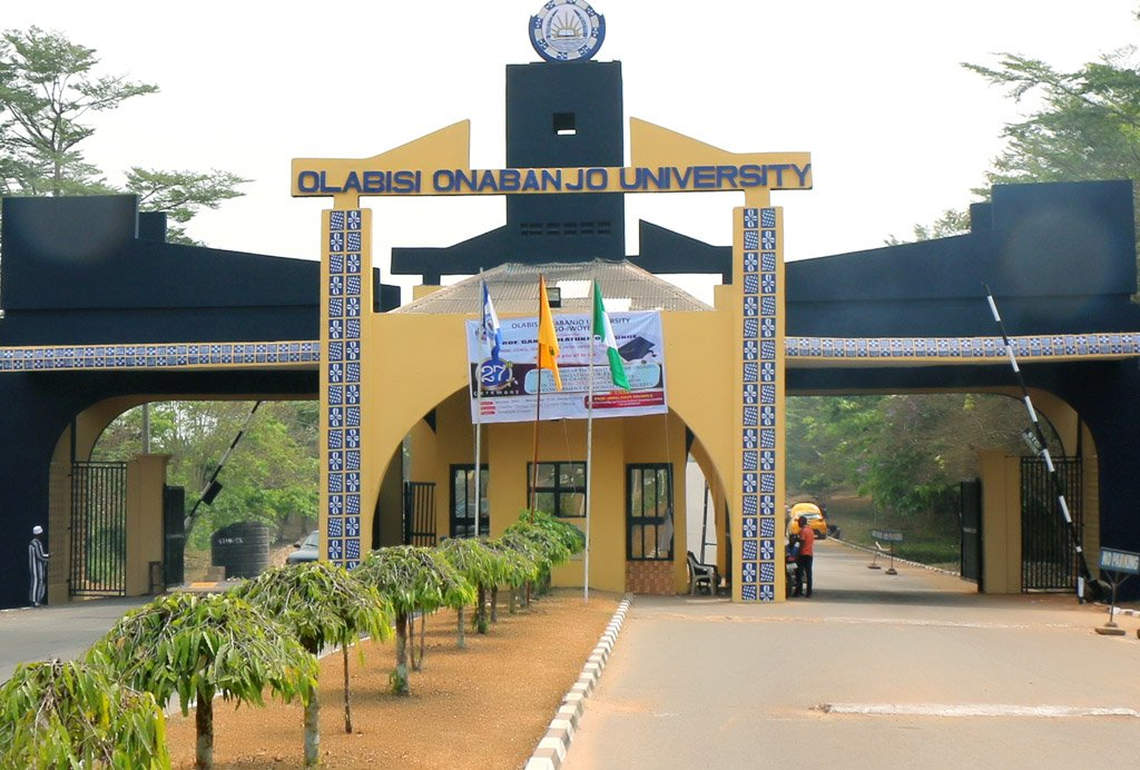 OOU Cut-Off Marks For All Courses 2021/2022 Indigenes & Non Indigenes 1